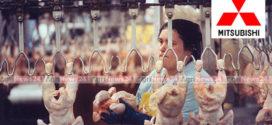 পোলট্রি প্রসেসিং ব্যবসায় এবার জাপানী মিৎসুবিসি