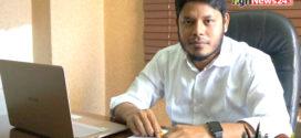 চরম সংকটে আছি ফিডমিলে কাঁচামাল সরবরাহকারীরা -আরিফুল হক মনির