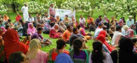 সবুজ বাগান সোসাইটি: নগর কৃষি সম্প্রসারণে ওরা একদল সবুজ আন্দোলন কর্মী