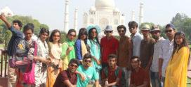 স্মৃতিময় ভারত ভ্রমণ: একদল পবিপ্রবিয়ান কৃষিবিদদের স্বপ্ন পূরণ (১ম পর্ব)