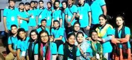 সার্ক ট্যুরে ভারত যাচ্ছে পবিপ্রবি'র কৃষি অনুষদের শিক্ষার্থীরা