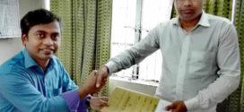 পবিপ্রবি'র কীটতত্ত্ব বিভাগের নতুন চেয়ারম্যান