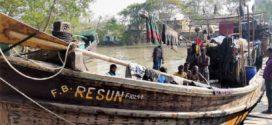 বঙ্গোপসাগরে ফিশিং বোটে ডাকাতি: মাছ ও নগদ টাকা লুট