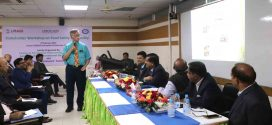 Report on Stakeholder Workshop on Food Safety and Quality
