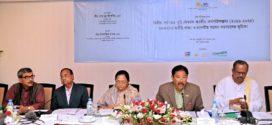 অপুষ্টি নিরসনে সম্মিলিতভাবে কাজ করতে হবে -পার্বত্য চট্টগ্রাম বিষয়ক মন্ত্রী