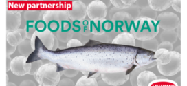 Lallemand Animal Nutrition joins Food of Norway