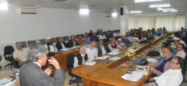বাকৃবিতে 'ফলাফল ভিত্তিক শিক্ষা পাঠ্যক্রম' শীর্ষক কর্মশালা অনুষ্ঠিত