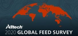 Alltech Global Feed Survey Results 2019