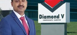 Diamond V Inc. (USA), appoints Dr. Madhab Howlader as Sr. Manager