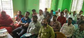 ব্রাহ্মণবাড়িয়ায় Novivo Healthcare ltd এর সেমিনার অনুষ্ঠিত