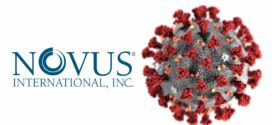 COVID-19: A message from NOVUS to customers and the animal agriculture industry