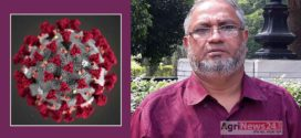 ইথানলে করোনার চিকিৎসা সম্ভব: বাকৃবি গবেষক ড. আলিমুল