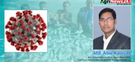 Impact of Corona Virus on Fisheries: Bangladesh Perspective