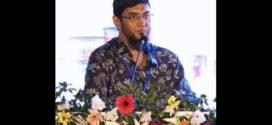মৎস্য অধিদপ্তরের কর্মকর্তা ড. মো. নাজমুল হাসানের মৃত্যুতে মন্ত্রী ও সচিবের শোক