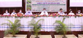 ৬৪ জেলায় সমলয়ে চাষাবাদ পদ্ধতি জনপ্রিয় করতে হবে