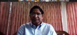 বর্তমান সরকার সার ব্যবস্থাপনায় সুশাসন প্রতিষ্ঠা করেছে -কৃষিমন্ত্রী