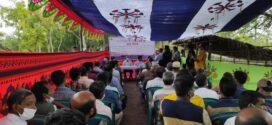 নিরাপদ আমড়া ও পেয়ারা উৎপাদনে নেছারাবাদে মাঠ দিবস