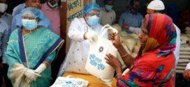 চলমান ওএমএস কার্যক্রম পরিদর্শণে খাদ্যমন্ত্রী