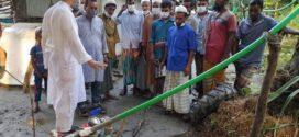 বরগুনার আমতলীতে বারি সোলার পাম্পের ওপর মাঠ দিবস অনুষ্ঠিত