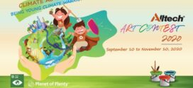 Alltech Calls For 6th Annual Art Contest for Youngster's
