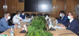 জলবায়ু পরিবর্তন বিষয়ে একসঙ্গে কাজ করবে বাংলাদেশ- ডেনমার্ক