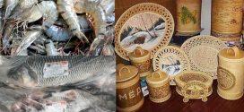 সুইডেনে চিংড়ি, হিমায়িত মাছ, পাট, চামড়াজাত পণ্য রপ্তানি চায় বাংলাদেশ