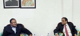 বাংলাদেশ-পাকিস্তান পারস্পরিক বাণিজ্য বৃদ্ধির বিপুল সম্ভাবনা রয়েছে -বাণিজ্যমন্ত্রী